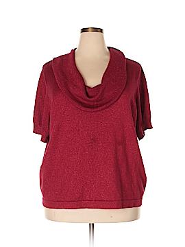 Apt. 9 Pullover Sweater Size 3X (Plus)