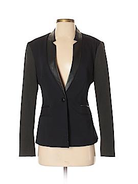 Express Silk Blazer Size 4