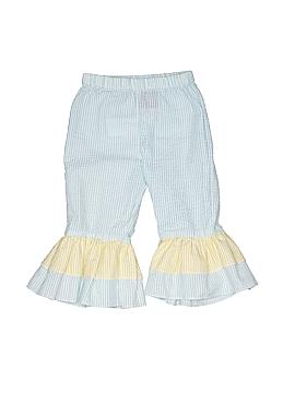Lili Cactus Casual Pants Size 6-12 mo