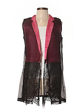 Unbranded Clothing Silk Blazer Size L