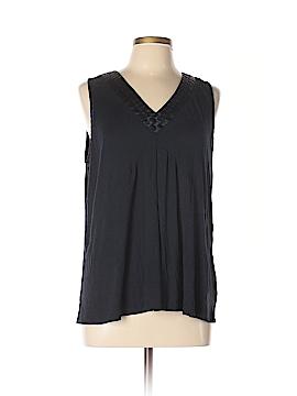 Carole Hochman Sleeveless Top Size XL