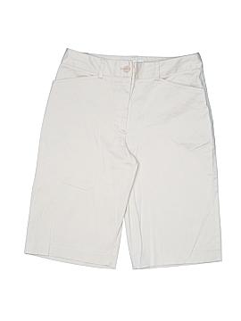 Pendleton Khaki Shorts Size 6