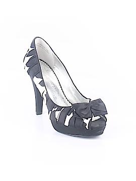 Michaelangelo Heels Size 7