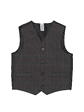 George Tuxedo Vest Size 4T