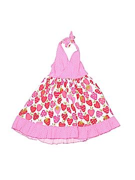 Beary Basics Dress Size 12 mo