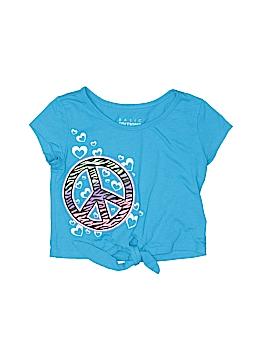 Basic Editions Short Sleeve T-Shirt Size 6 - 6X