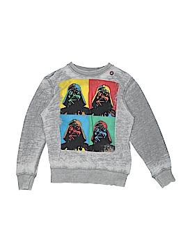 Star Wars Sweatshirt Size X-Small  (Kids)