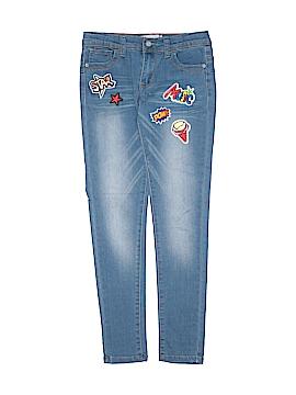 1st Kiss Jeans Size 10