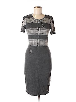 Raquel Allegra Casual Dress Size Sm (1)