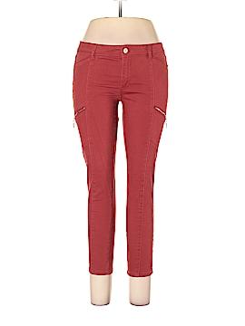 White House Black Market Cargo Pants Size 10
