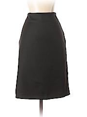RED Valentino Women Wool Skirt Size 40 (IT)