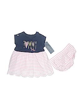 Tommy Hilfiger Dress Size 6-9 mo