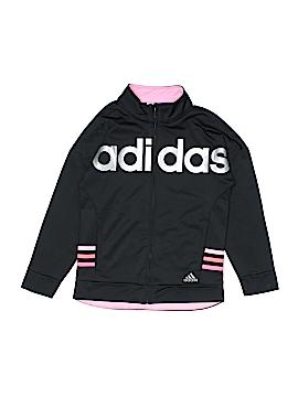 Adidas Track Jacket Size 7 - 8