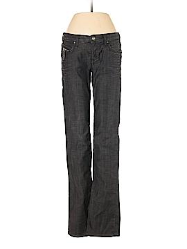 Ever Jeans 27 Waist