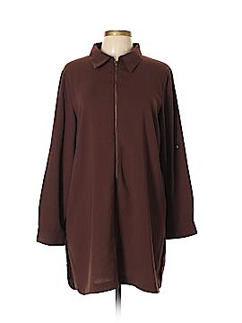 Noelle 3/4 Sleeve Blouse Size L