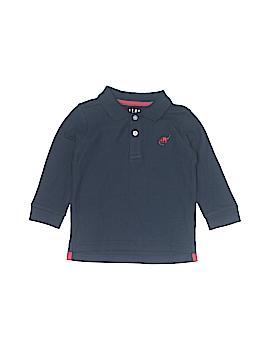 Greendog Long Sleeve Polo Size 18 mo