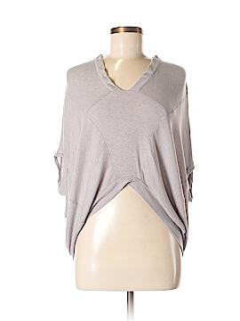 HEATHER Short Sleeve Top Size P