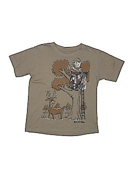 Bass Pro Shops Short Sleeve T-Shirt Size S (Youth)