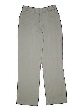 Cherokee Khakis Size 4