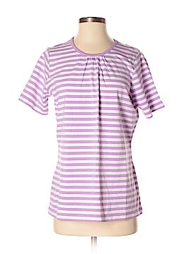 Sport Savvy Short Sleeve T-Shirt Size S