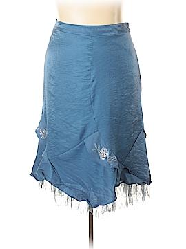 Misha Casual Skirt Size 3Xl (Plus)