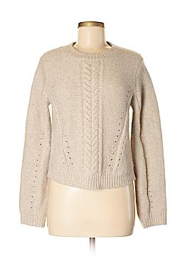 Veronica Beard Wool Pullover Sweater Size M