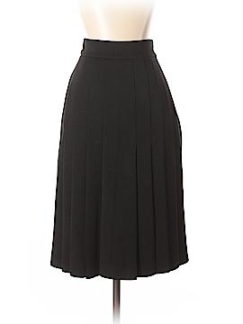 AKRIS for Bergdorf Goodman Wool Skirt Size 2