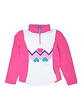 Obermeyer Fleece Jacket Size X-Large (Tots)