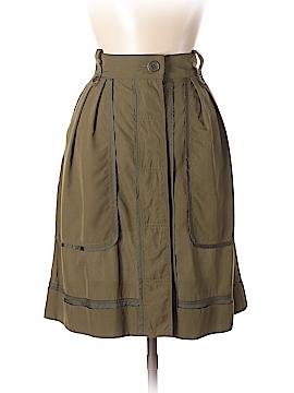 Dries Van Noten Silk Skirt Size 38 (IT)
