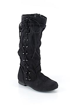 Steve Madden Boots Size 12