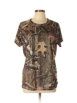 Mossy Oak Active T-Shirt Size XL