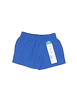 Okie Dokie Khaki Shorts Size 3 mo