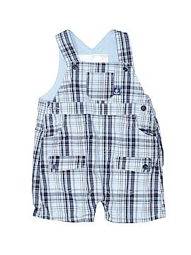 Koala Baby Boutique Overall Shorts Size 0-3 mo