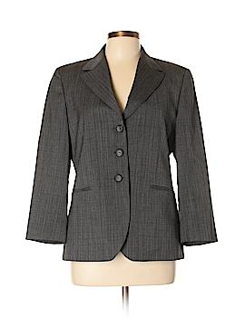 Zanella Wool Blazer Size 12