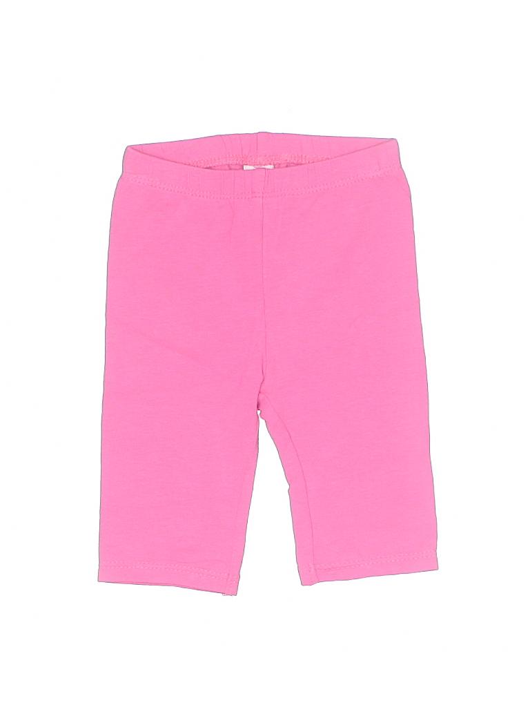 Carter's Girls Casual Pants Size 0-3 mo