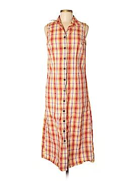 Croft & Barrow Casual Dress Size 8