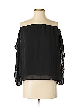 Rachel Kate Long Sleeve Blouse Size S