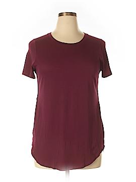 Ambiance Apparel Short Sleeve T-Shirt Size XL