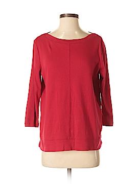 Kim Rogers 3/4 Sleeve T-Shirt Size M