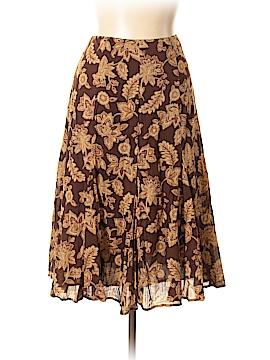 Jones New York Signature Casual Skirt Size L