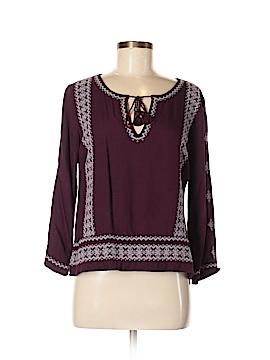 Marabelle Long Sleeve Blouse Size XS