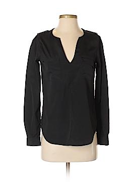 Bobi Long Sleeve Blouse Size S