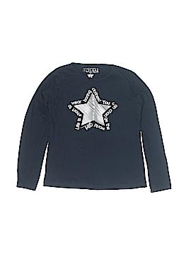 Losan Long Sleeve T-Shirt Size 10