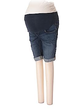 Old Navy - Maternity Denim Shorts Size 1 (Maternity)