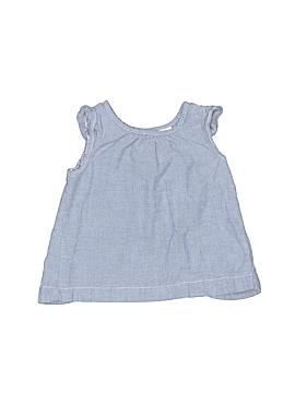 Old Navy Sleeveless Blouse Size 6-12 mo