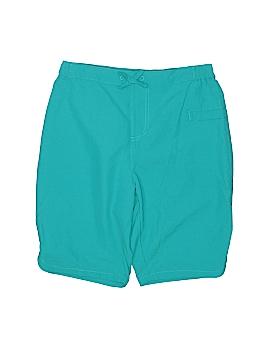 White Sierra Shorts Size M (Youth)