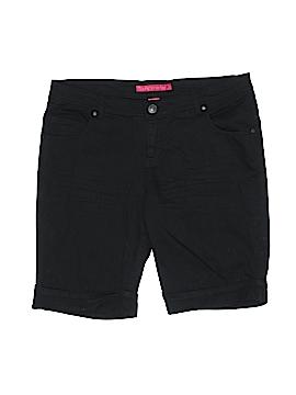Pure Energy Denim Shorts Size 16