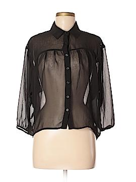 Kinna 3/4 Sleeve Blouse Size S