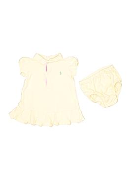 Ralph Lauren Short Sleeve Polo Size 6 mo