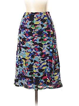 Doncaster Silk Skirt Size 4